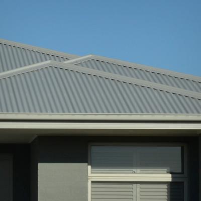 Colorbond roof melbourne